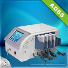 Redução da celulite / laser de diodo de 635nm para modelagem corporal