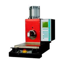 Máquina de soldadura ultrasónica de metales de energía solar de precisión