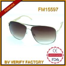 Металлические солнцезащитные очки с градиентные линзы навалом купить Вэньчжоу