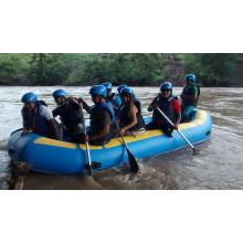 Aufblasbarer River-Rafting Boot Porzellanfabrik