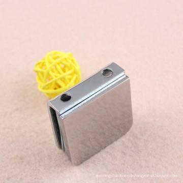 Günstige Großhandel GlassClamp Manufacturing verfügbar OEM Oberflächenbehandlung