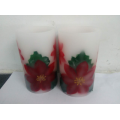 Hot sale Color Changing Ivory Remote Led Candle Lights
