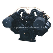 Bomba de ar Bomba de ar Compressor cabeça bomba (V-2155t 30HP 22kw)