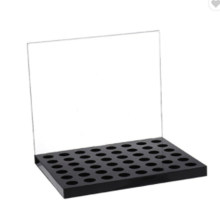 48-Compartment Multifunctionable Cosmetic Display Stand Lipstick Storage Acrylic Display Box