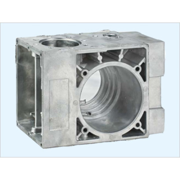 Aluminium Die Casting Gear Reducer Box Accessories