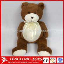 manufacturer magic kids gift night light animal LED plush toy bear