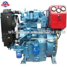 Electric Start 4 Stroke 295D diesel engine
