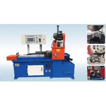 Halbautomatische Aluminiumschneidemaschine
