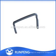 Stamping Parts High Precision Aluminium Wall Bracket Parts