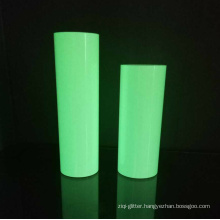 Glow in dark film /Photoluminescent self-adhesive viny