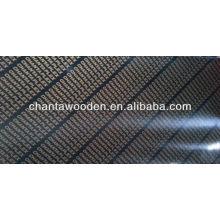 Linyi madeira contraplacada forma concreta / película enfrentou madeira compensada com preço barato