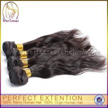 Luxy India Clip in Haarverlängerungen kostenlose Probe