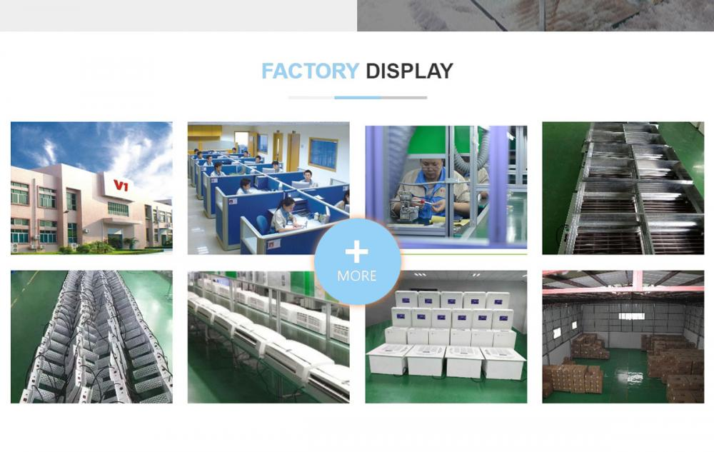 air sterilizer factory