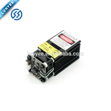 500mW 405nm 12V Laser Module Laser Engraving Machine part Laser Head