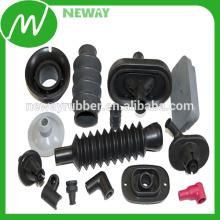 Прочная высокотемпературная резиновая формованная часть Резиновая авто часть
