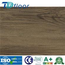 Suelo de vinilo decorativo PVC de alta calidad en