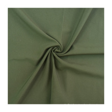 Wholesale Price 100% Polyester Mechanical Pongee Fabric Water Resistent Down Proof Fabric For Trousers Garment