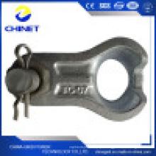 Tc tipo dedal usado para ADSS ou braçadeira de tensão Opgw