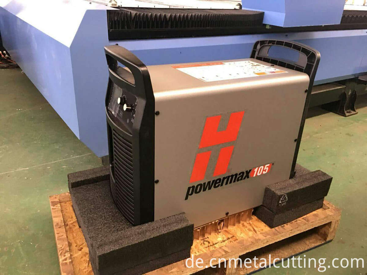 105A for plasma cutting machine