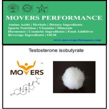 Steroid-Hormon-Testosteron Isobutyrate für Sporternährung