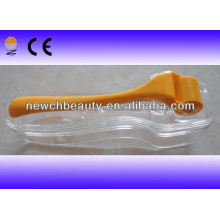 yellow non-cracking derma roller