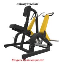Hammer-Stärke-Platte geladene Rudermaschine