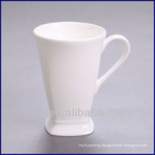 P&T porcelain factory square feet fashion porcelain coffee mug