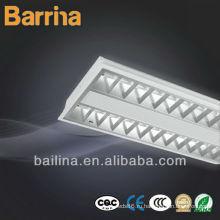 Высокая яркость двойной пробки решетка свет сетке светильник
