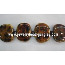 Мода ручной красивых Оптовые продажи керамической дробью