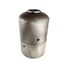 China manufacturer oem metal deep drawn sheet metal stamping part