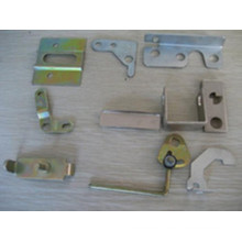 High Quality Precision Stamped Parts with Best Price