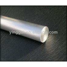 Barra redonda sem costura 7085 de liga de alumínio