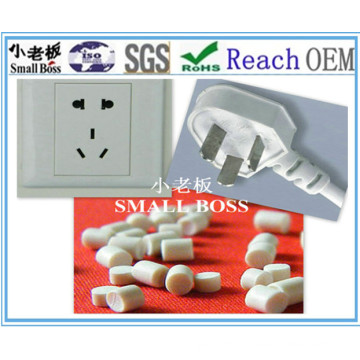 PVC Compound for Cables and Wire /PVC Granules