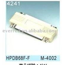 ADAPTADOR SCSI-2