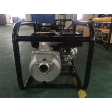 Water Pump with 6.5HP Engine