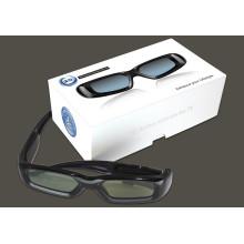 Óculos infravermelhos 3D Unviversal do obturador do IR de Bluetooth