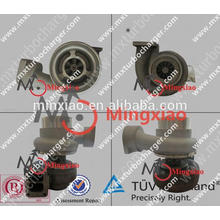 Turbocompressor 3412E SR4 TV8116 7C2485 7C6703 4P2783 4N7601