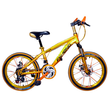 12 Inch Smart Folding Bicycle untuk Dewasa