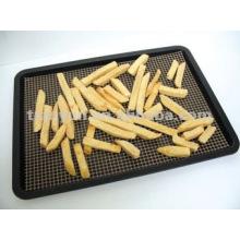 Folha de cozimento dos microplaquetas Non-stick