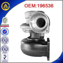 Alta calidad 311850 S4D 7C3844 turbocompresor