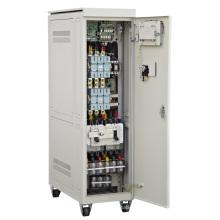 Автоматические регуляторы напряжения (10kVA-2000kVA) SBW-Z01