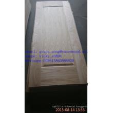 3.2mm*670/760/870/920/1050/*2100/2150mm HDF/MDF Door Wood Veneer Skin