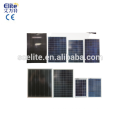 20w Panel solar para inversor solar enginne