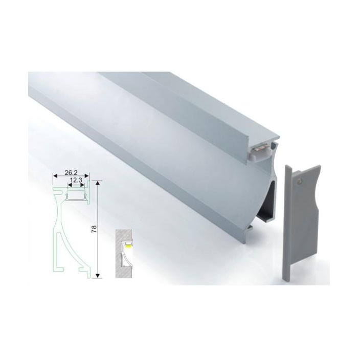 Flexible Modern Linear Light