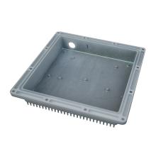 OEM Custom Made Aluminum Die Casting Parts Wireless Transmission Use