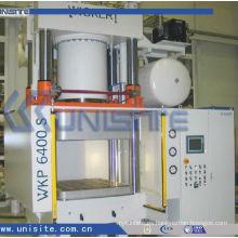 Alta calidad cuatro cilindro tipo engranaje de dirección hidráulico (USC-11-005)