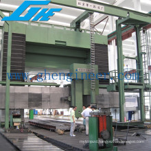 Large Metal Processing By CNC