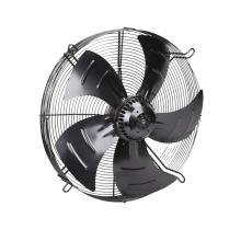 350mm 220V condenser fan axial flow fan with external rotor motor fan motor