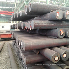 Hot Rolled C45cr 42CrMo Gcr15 Alloy Material Round Steel Bar