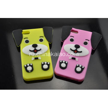 Silicone Adorable phone Cases